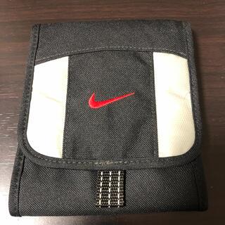 ナイキ(NIKE)のナイキ 財布 ナイロン財布(折り財布)