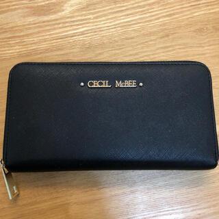 セシルマクビー(CECIL McBEE)のセシルマクビー 長財布(長財布)