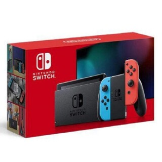 ニンテンドースイッチ(Nintendo Switch)のNintendo Switch ネオン13台 グレー2台(家庭用ゲーム機本体)