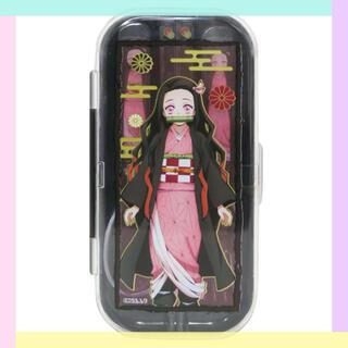 【新品未開封】鬼滅の刃 クリア カトラリー セット(キャラクターグッズ)
