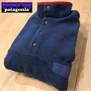 patagonia - Patagonia パタゴニア シンチラ スナップt プルオーバー フリース