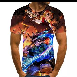 鬼滅の刃 Tシャツ x3 セット(Tシャツ/カットソー)