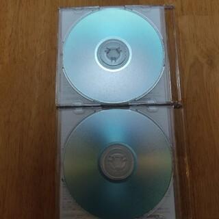 マクセル(maxell)のmaxell  CD-R80  2枚(PC周辺機器)