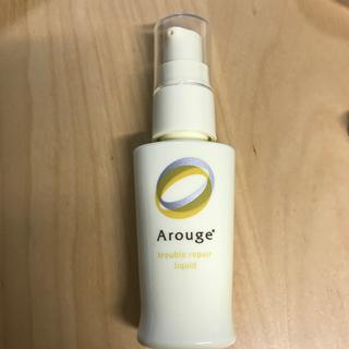 アルージェ(Arouge)のArouge トラブルリペアリキッド (化粧水/ローション)