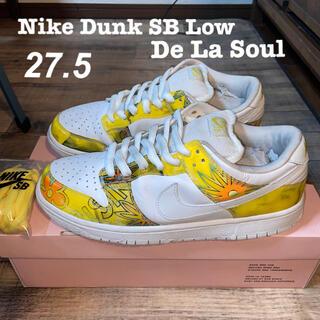 ナイキ(NIKE)のNike Dunk SB Low De La Soul (スニーカー)
