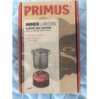 プリムス(PRIMUS)の★未使用品★ PRIMUS プリムス ランタン MIMER(ライト/ランタン)
