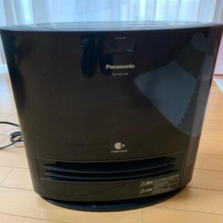 Panasonic - Panasonic 加湿セラミックファンヒーター