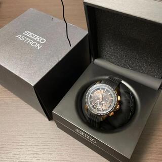 セイコー(SEIKO)のセイコー アストロン ゴールド SBXB055(腕時計(アナログ))