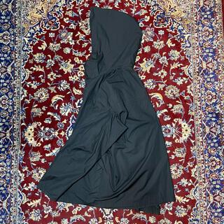ストーンアイランド(STONE ISLAND)のENGLAND VINTAGE hooded shirt jacket(シャツ)