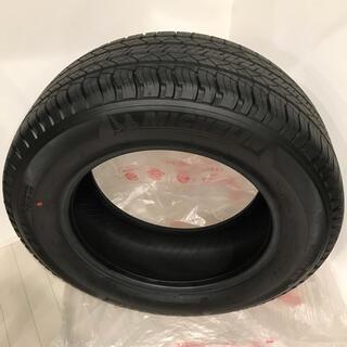 トヨタ(トヨタ)のミシュラン 265/60R18 ランドクルーザープラド(タイヤ)