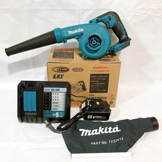 マキタ(Makita)の【新品】マキタ 充電式ブロワ UB185DZ 18V(工具/メンテナンス)