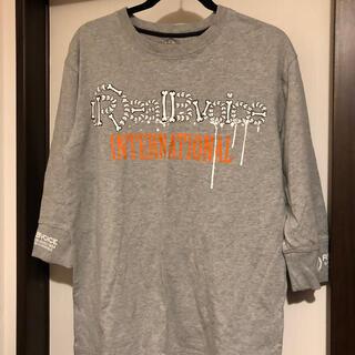 リアルビーボイス(RealBvoice)のREAL BVOICE 七分袖(Tシャツ/カットソー(七分/長袖))