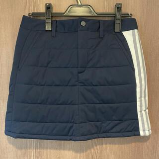 アディダス(adidas)のアディダス ゴルフウェア ダウンスカート(ウエア)