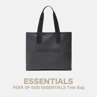 エッセンシャル(Essential)のESSENTIALS トートバック FEAR OF GOD(トートバッグ)