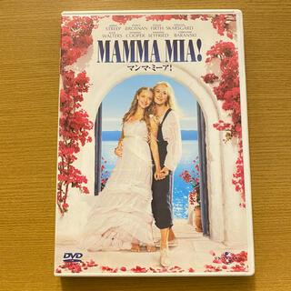 ユニバーサルエンターテインメント(UNIVERSAL ENTERTAINMENT)のマンマ・ミーア!('08米) DVD(外国映画)
