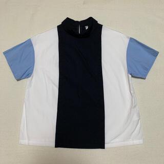 プランピーナッツ(plumpynuts)のプランピーナッツ(plumpynuts) シャツ(シャツ/ブラウス(半袖/袖なし))