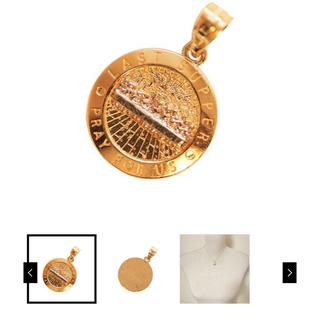 値下げ】Brosky  jewelry ネックレス トップ (ネックレス)
