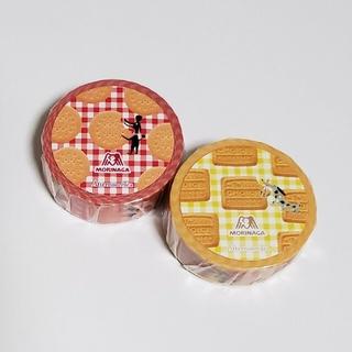 アフタヌーンティー(AfternoonTea)の【日頃の感謝sale】アフタヌーンティー×森永   マスキングテープセット(テープ/マスキングテープ)