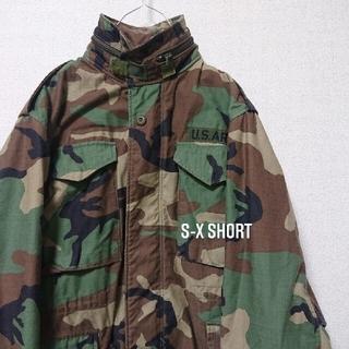 エンジニアードガーメンツ(Engineered Garments)の90s vintage US ARMY M65 FIELD JACKET 4th(ミリタリージャケット)