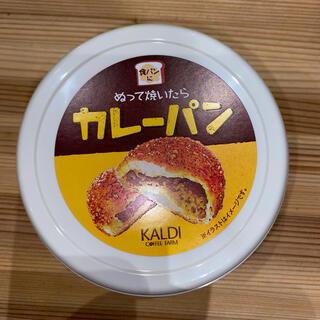 KALDI - カルディ カレーパン ペースト