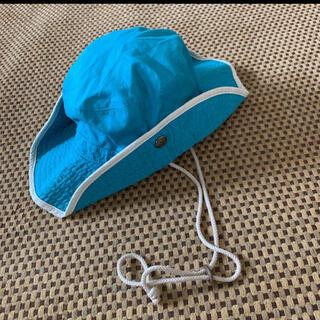 コンビミニ(Combi mini)のコンビミニ アドベンチャーハット(帽子)