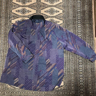 ISSEY MIYAKE - vintage designed jacket