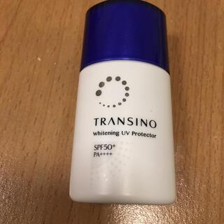 トランシーノ(TRANSINO)のトランシーノ 薬用 ホワイトニングUVプロテクター(日焼け止め/サンオイル)