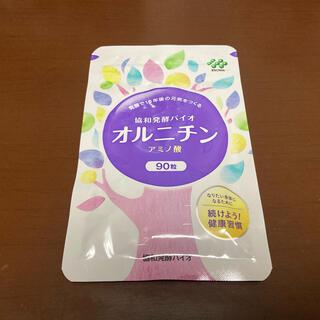 キリン(キリン)のオルニチン 協和発酵バイオ 90粒入り(ビタミン)
