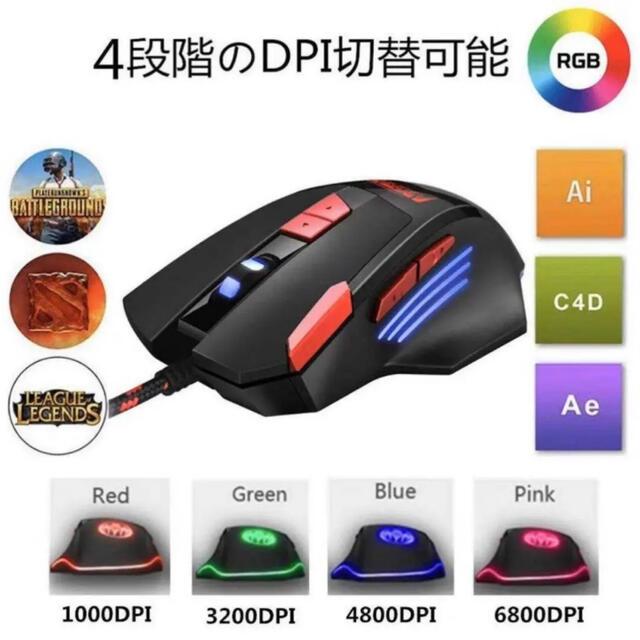 対応 キーボード マウス スイッチ