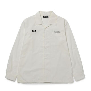 シー(SEA)のXLサイズ mid90s mid90s | WIND AND SEA WORK(シャツ)