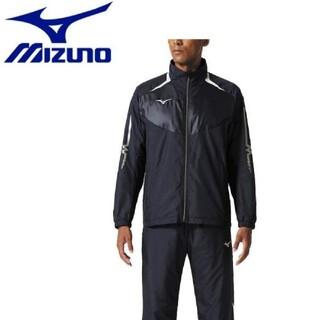 ミズノ(MIZUNO)の新品未使用 ミズノ ウィンドブレーカー ナイロンジャケット(ナイロンジャケット)