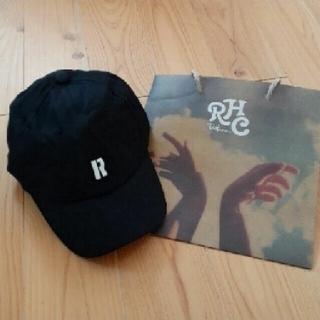 Ron Herman - ロンハーマン キャップ 帽子 新品未使用