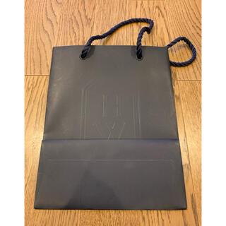 ハリーウィンストン(HARRY WINSTON)のハリーウィストン♡紙袋(ショップ袋)