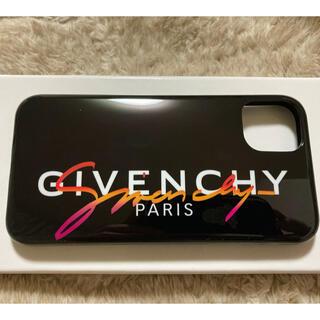 ジバンシィ(GIVENCHY)のジバンシー iPhone11ケース(iPhoneケース)