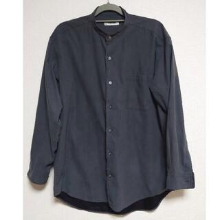 レノマ(RENOMA)のrenoma スタンドカラーシャツ(シャツ)