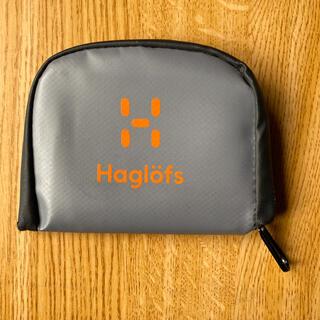 ホグロフス(Haglofs)のビーパル付録 ホグロフス財布(その他)