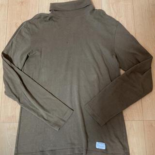 マーカウェア(MARKAWEAR)のUtility Garments ユーティリティガーメンツ タートルネック(ニット/セーター)