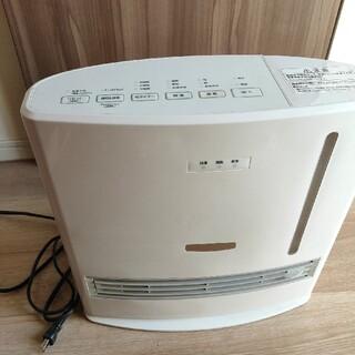 日立 - HITACHI 加湿セラミックファンヒーター(HLC-1220)