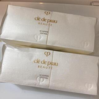 クレドポーボーテ(クレ・ド・ポー ボーテ)の新品未使用 クレドポーボーテ コットン(コットン)