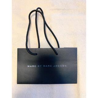 マークバイマークジェイコブス(MARC BY MARC JACOBS)のMARC BY MARC JACOBSショップバッグ(ショップ袋)