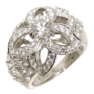 ハリーウィンストン(HARRY WINSTON)のハリーウィンストン リング・指輪(リング(指輪))