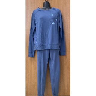 ジャンクフード(JUNK FOOD)のジャンクフード パジャマ 上下 セットアップ 寝巻き ミッキー(ルームウェア)
