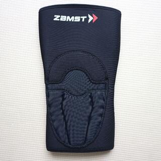ザムスト(ZAMST)のザムスト 膝サポーター ZK-1 Mサイズ ZAMST 右 左 ひざ(その他)