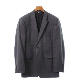BURBERRY - BURBERRY テーラードジャケット メンズ
