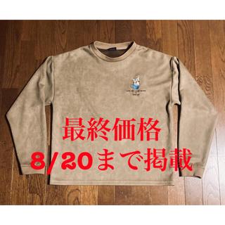 バックナンバー(BACK NUMBER)のBACK NUMBER (バックナンバー) Tシャツ 長袖(Tシャツ/カットソー(七分/長袖))