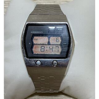 セイコー(SEIKO)のセイコー SEIKO QUARTZ LC 腕時計 0634-5001(腕時計(アナログ))