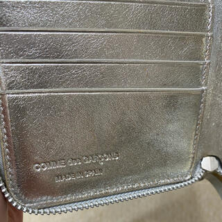 コムデギャルソン(COMME des GARCONS)のコムデギャルソン 財布【値下げ】(財布)