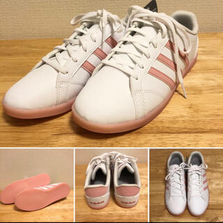 アディダス(adidas)のスニーカー テニスシューズ(シューズ)