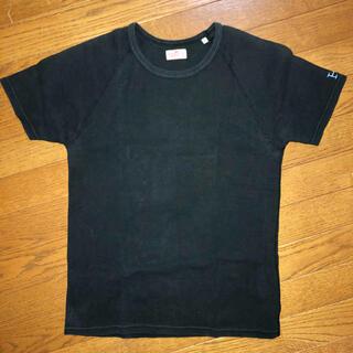 ハリウッドランチマーケット(HOLLYWOOD RANCH MARKET)のハリウッドランチマーケット ストレッチフライス Tシャツ(Tシャツ/カットソー(半袖/袖なし))