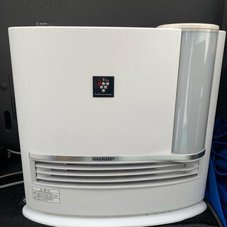 SHARP - SHARP HX-D120-C 加湿暖房器